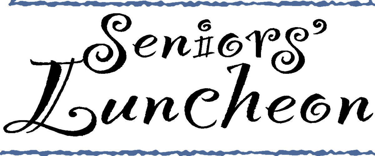 Primetimers Monthly Luncheon