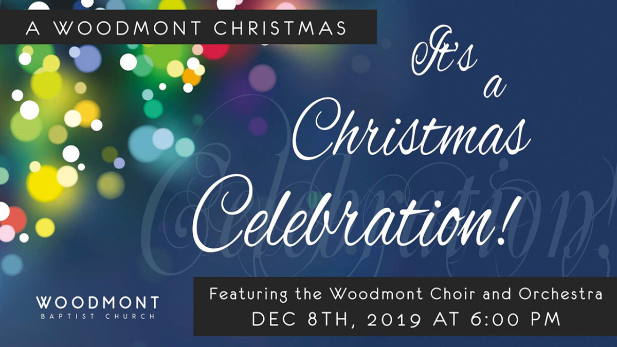 A Woodmont Christmas