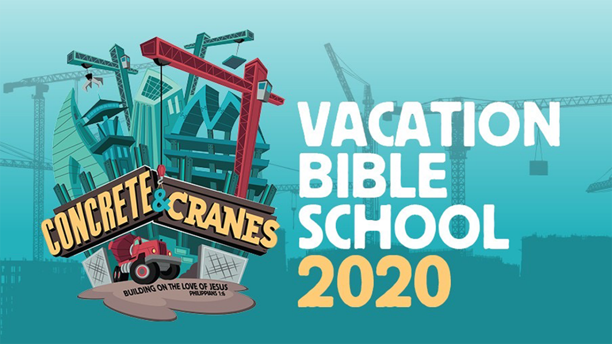 Vacation Bible School Digital