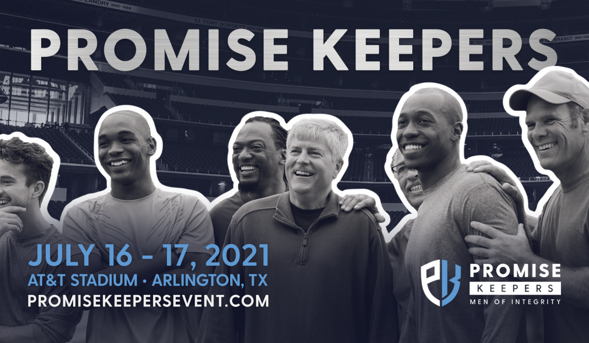 Promise Keepers-Dallas, TX